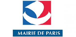 Logo mairie de paris