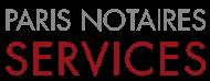 Espace Notarial Logo